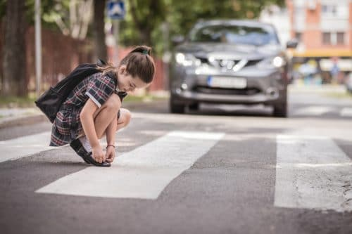 These Pedestrian Accident Statistics Highlight the Importance of Making Safe Choices This Summer