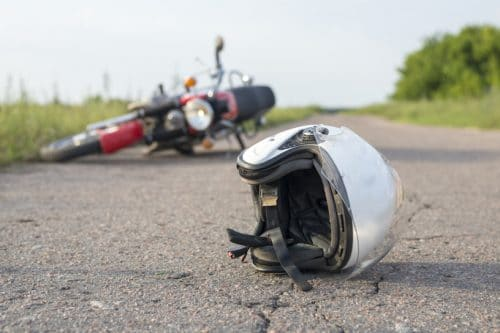 A Compelling Case to Always Wear a Helmet When Riding Your Motorcycle