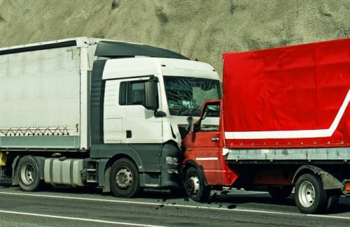 California Truck Accident Statistics and How to Get Help if You Are Involved in a Truck Accident