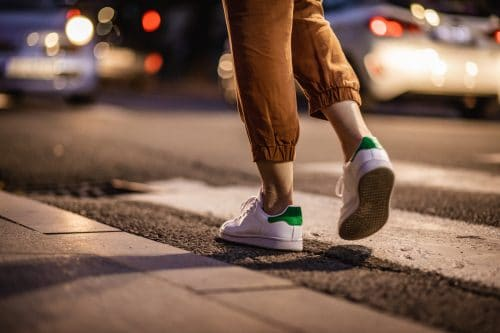 How to Protect Yourself from an Accident as a Pedestrian in California