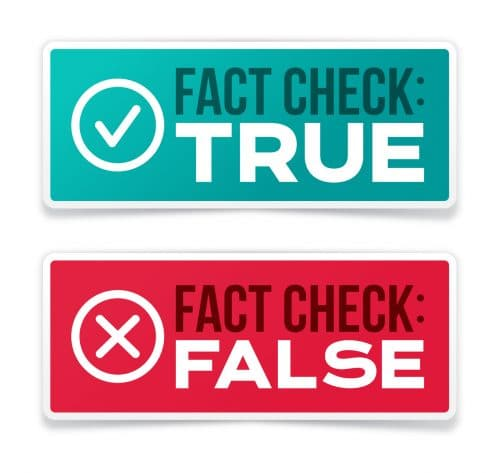 True or False: How Many of These Supposed Auto Insurance Rate Facts Do You Think Are True?