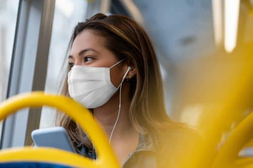 Every Bus Rider Can Do Their Part to Make Buses Safer for Everyone