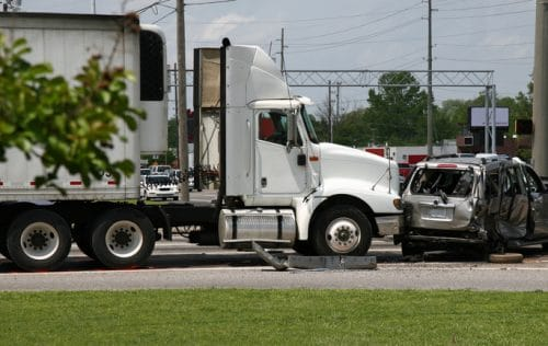 How Are Truck Accidents and Car Accidents Different? Get the Facts Today