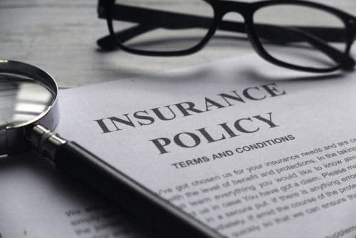 How Do Insurance Policy Limits Affect Your Auto Accident Case?