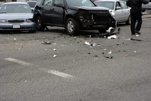 Learn What You Should Do if You Are Involved in a Multi-Car Accident