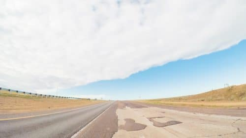 These Three Road Conditions Are Often a Contributing Factor to Serious Car Accidents