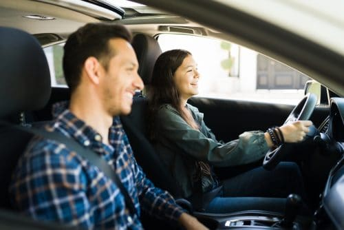 Research Shows That Adding Safety Tech to Vehicles Could Significantly Reduce Teen Accident Numbers