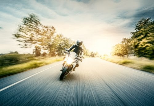 Should ABS be Required for Motorcycles? Learn What the Evidence Shows